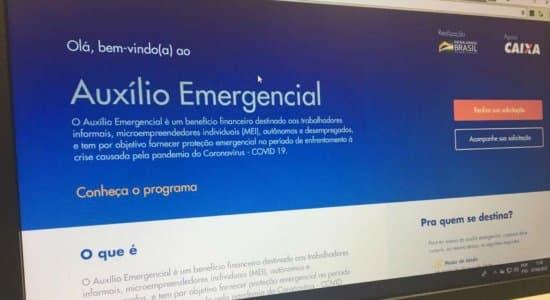 Governo começa a pagar o 'coronavoucher'; benefício chega a R$ 3.600 por lar em 45 dias