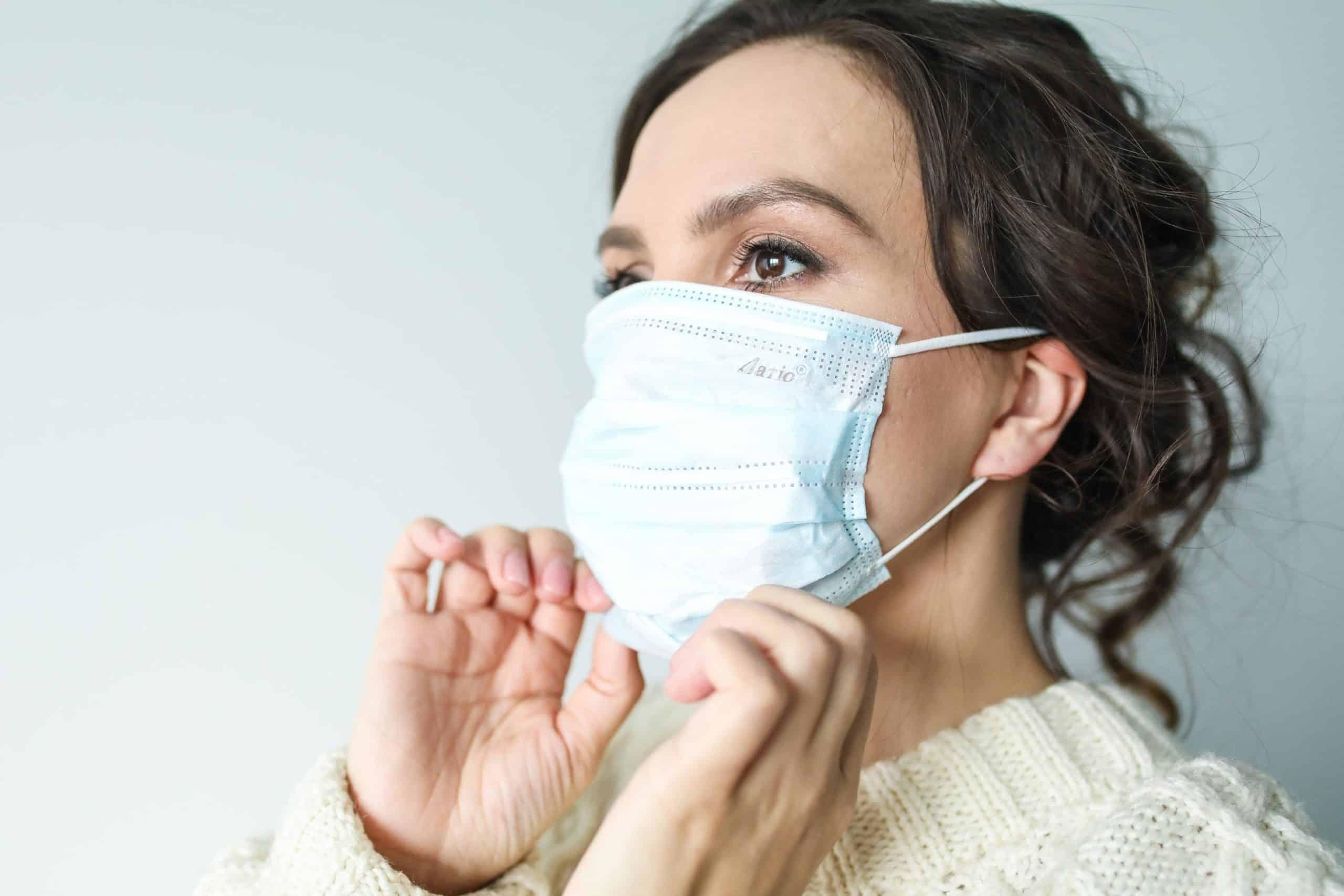 Montes Claros - Funcionários de estabelecimentos comerciais e de call centers estão obrigados a utilizar máscaras em Montes Claros