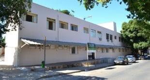 Montes Claros - Prefeitura de Moc reforma Policlínica do Alto São João