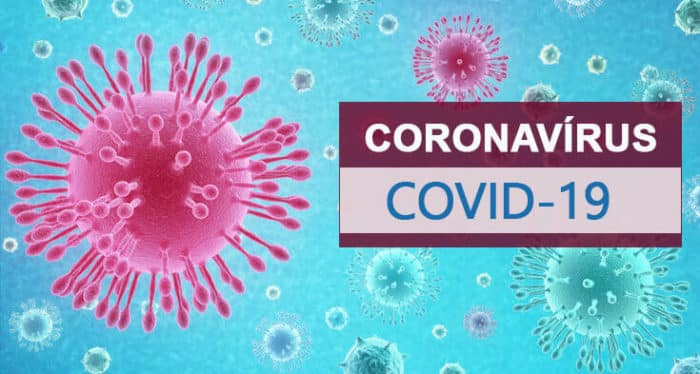 Com mais 600 mortes em apenas um dia, óbitos por coronavírus chegam a quase oito mil no Brasil