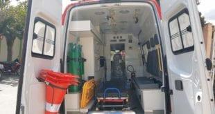 Norte de Minas - Novas ambulâncias do SAMU Macro Norte já estão sendo entregues