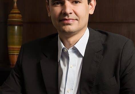 Rodrigo Resende, diretor de Marketing e Novos Negócios da MRV