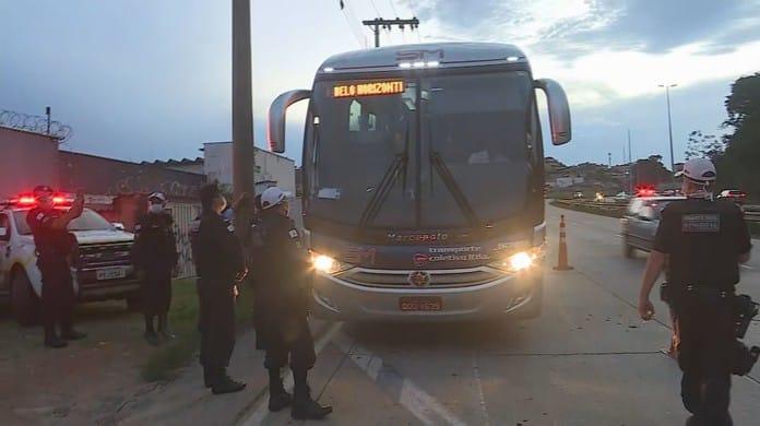 Norte de Minas - Amams pede bloqueio das rodovias para evitar chegada de pessoas com Covid-19 em ônibus clandestinos