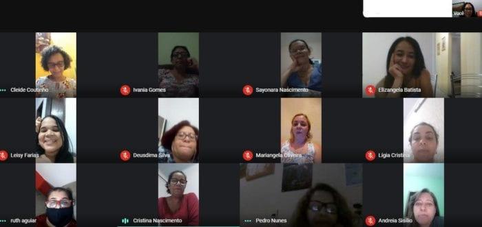 Montes Claros - Trilha da Leitura faz reuniões virtuais para planejamento de ações