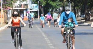 Congresso Nacional aprova uso obrigatório de máscaras para toda a população