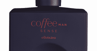 Coffee Man Sense