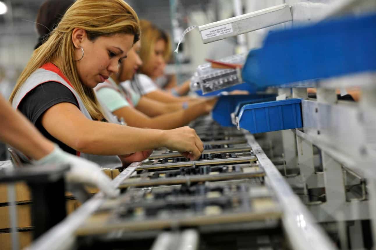 Plataforma de emprego criada pelo SENAI aproxima candidatos e empresas