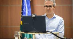MG - Romeu Zema anuncia pagamento de R$ 3 mi para catadores do Bolsa Reciclagem