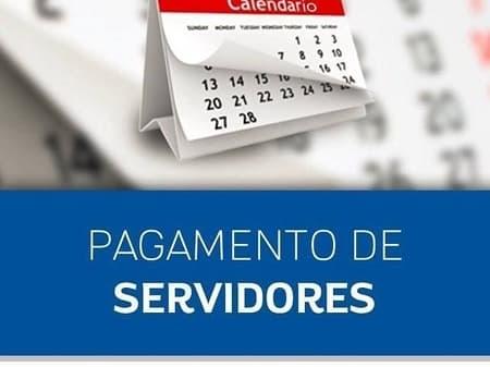 MG - Governo de Minas anuncia escala de pagamento dos servidores referente ao mês de junho