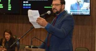 Montes Claros - Ex-vereador de Montes Claros é condenado por fraude processual