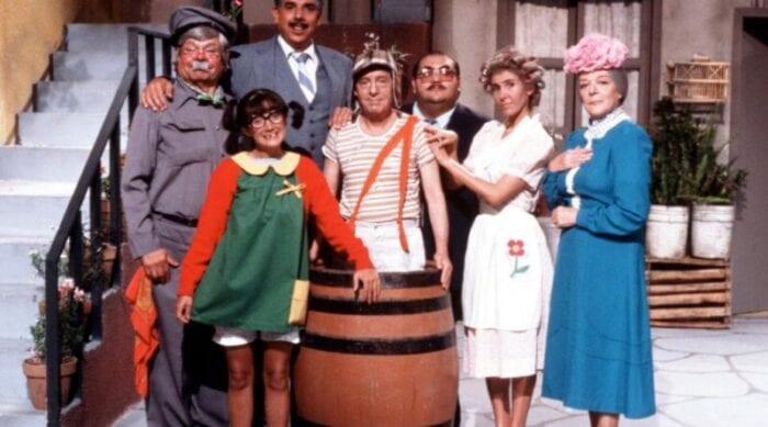 Dona Florinda lamenta proibição da exibição de Chaves em emissoras pelo mundo
