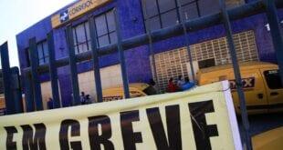 Para minimizar efeito da greve, Correios fazem mutirão de entregas no fim de semana