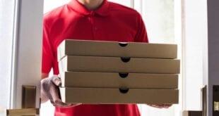 Homem recebe pizzas de graça há mais de 10 anos
