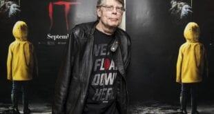 Stephen King - 5 filmes baseados em obras do mestre do terror disponíveis na Netflix e Amazon Prime