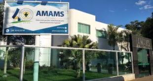 Norte de Minas - AMAMS pede apoio ao Estado para enfrentar o Covid-19