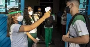 Norte de Minas - Liberação das aulas presenciais gera polêmica no Norte de Minas