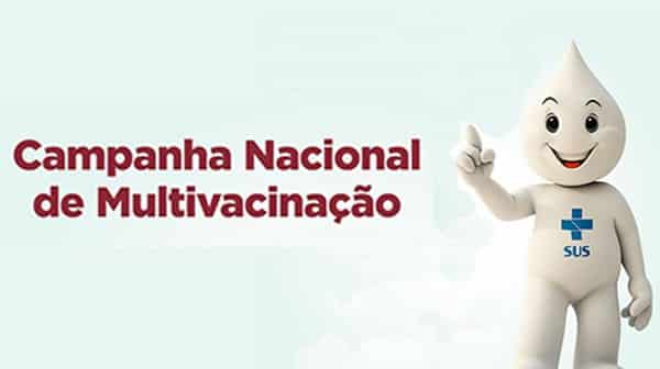 Norte de Minas - Municípios do Norte de Minas se preparam para a Campanha Nacional de Multivacinação