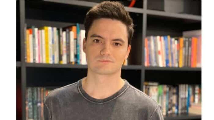 Felipe Neto é eleito uma das 100 personalidades mais influentes do mundo pela Time