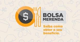 MG - Governo de Minas paga mais duas parcelas do Bolsa Merenda