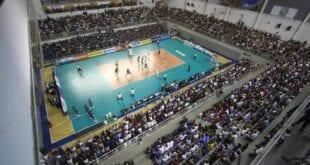 Vôlei - Arena do Minas vai receber todos os jogos do Mineiro masculino de Vôlei