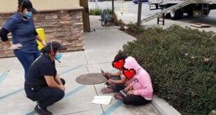 Vaquinha ajuda irmãs flagradas estudando na calçada e usando Wi-Fi de restaurante